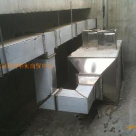 高能离子废气处理设备|工业尾气净化系统|废气治理技术