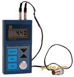 石家庄时代TT130超声波测厚仪