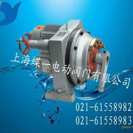 DKJ阀门电动装置,角行程电动执行机构