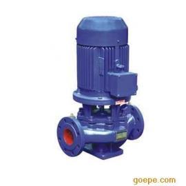 ISW/IRG/ISG25-160增压泵离心泵清水管道泵