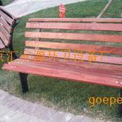 木制座椅 小区座椅 公共座椅 花园座椅