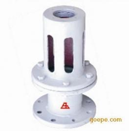 QHF系列风包释压阀,矿用风包释压阀