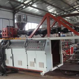 地板革设备厂家