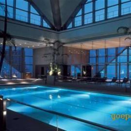 郑州游泳馆水处理设备|泳池游循环处理设备|景观水处理设备Y