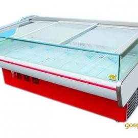 冷鲜展示柜-合肥市优凯制冷设备有限公司