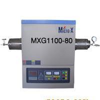1100度管式电阻炉1100度管式加热炉1100度真空管式炉