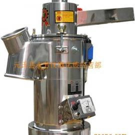 石家庄药业研磨机 不锈钢静音粉碎研磨机