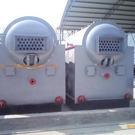DZH型蒸汽锅炉|卧式蒸汽锅炉-生物质锅炉-生物质蒸汽锅炉