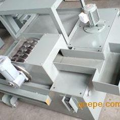 磁性分离器改进设计