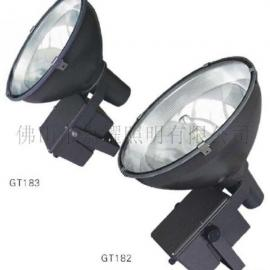上海亚明 亚字射灯型号GT183