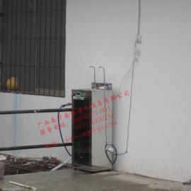 广西开水器 不锈钢饮水台 即热式开水机