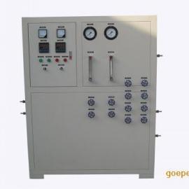 供应钨钼材料(还原专用氨分解制氢装置,液氨分解炉)