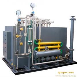 供应不锈钢管在线光亮退火氨分解制氢设备