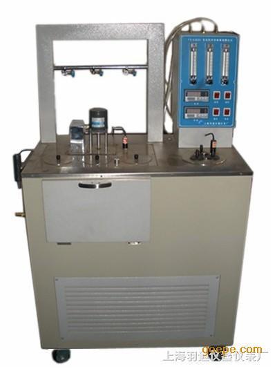 低温发动机冷却液腐蚀测定仪