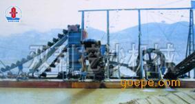 优质挖沙船厂家