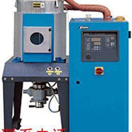 信益欧化热风干燥送料组合,烘料桶,烘干机