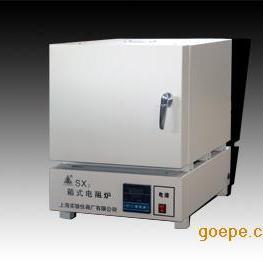 上海实验厂SX2-5-12箱式电阻炉/马弗炉