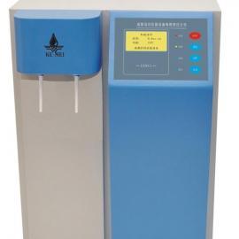 浩纯实用型实验室超纯水仪
