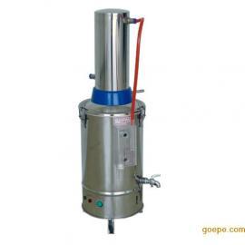 10升白口铁电热蒸馏水器YN-ZD-10/蒸馏水器