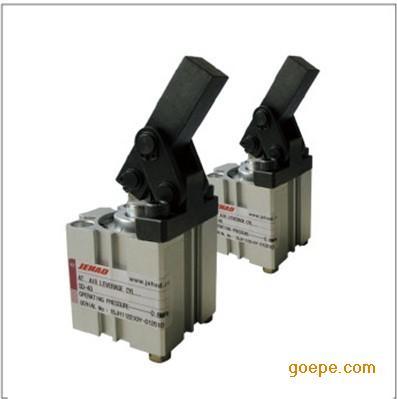 产品展示 气缸 >> 直线压紧气缸  直线压紧气缸 产品型号:act-sd32图片