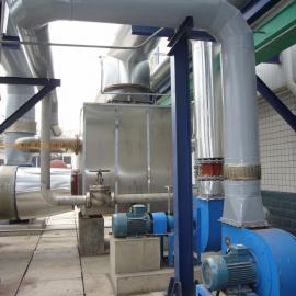 HT-GW型高温烟气板式换热器