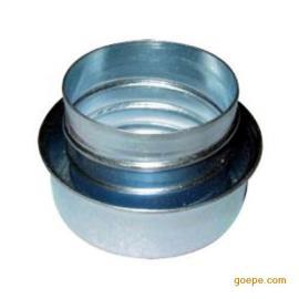 螺旋金属卡环