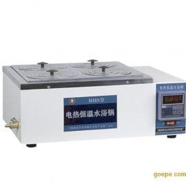 HHS-11-1电热恒温水浴锅/数显恒温水浴