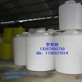 5吨塑胶水箱,10吨塑料罐