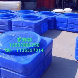 6吨塑料罐,1吨PE罐