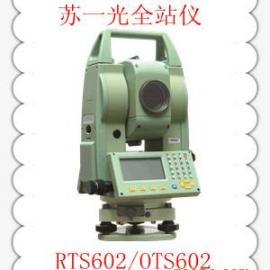 苏一光RTS602/OTS602全站仪