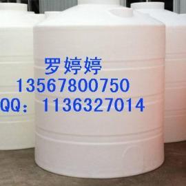5吨塑胶水箱,3吨塑料罐