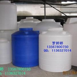 1吨PE水箱,3吨塑料罐,2吨PE罐