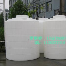 6吨塑胶水箱,5吨塑料罐