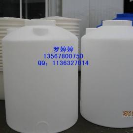 3吨PE水箱/5吨塑料桶