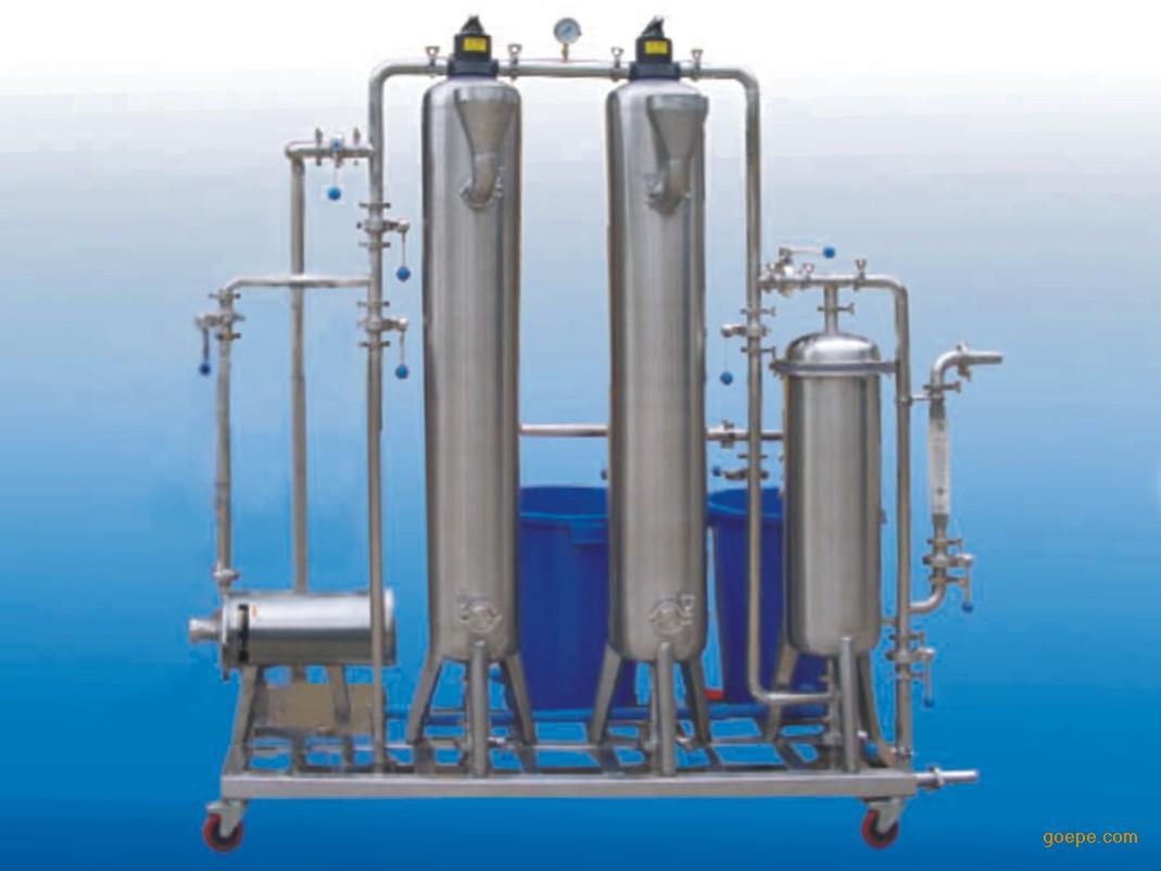 酒专业水处理设备
