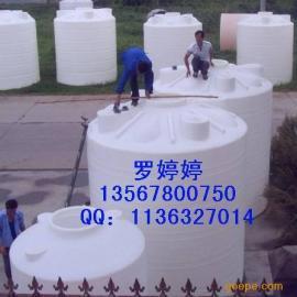 15吨塑胶水箱,20吨塑料罐