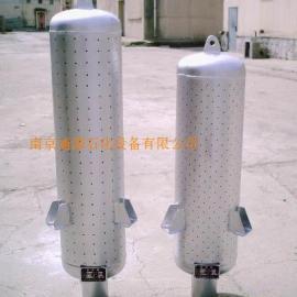 排汽放空消声器