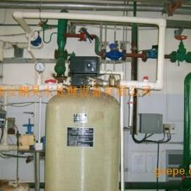 富莱克2850电子型软水器