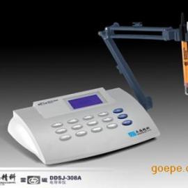 供应数字式电导率仪DDSJ-308A数显电导仪/上海精密电导率测试仪