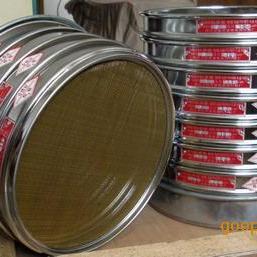 型砂仪器SBS铸造用标准筛