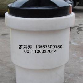 水处理塑料设备溶盐箱/塑料溶盐箱/溶盐箱浙江销售