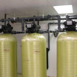 全自动钠离子交换器/钠离子交换器