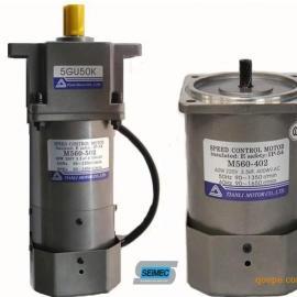 M5120-502 5GU-60KM540-002调速电机