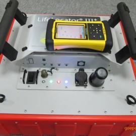 雷达生命探测仪
