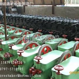 6-S摇床价格-选矿摇床厂家-重力选矿摇床