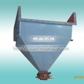 水力分级箱-矿分级设备-水力分级箱原理