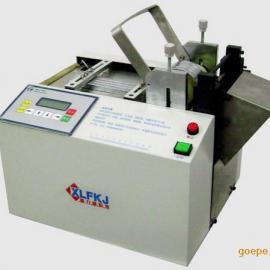 切断双壁管机器生产|台式热缩套管切断机|氟塑料管剪断机价格