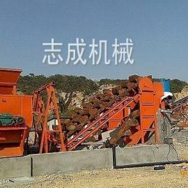 青州志成海沙淡化设备