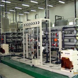 大型反渗透设备|大型纯净水设备|大容量纯水设备