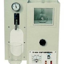石油产品蒸馏测定仪YT-6536